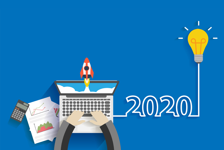 Lees meer over het event 'StartUp corner: what's new in 2020'